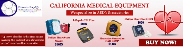 California Medical Equipments