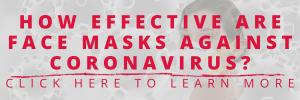How Effective Are Face Masks Against Coronavirus