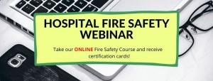hospital fire safety