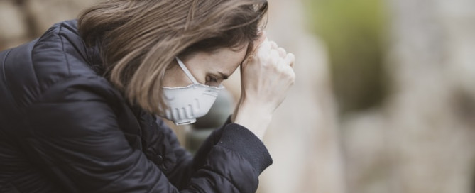 Managing stress during the pandemic